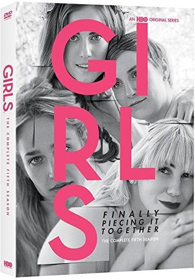 Girls : saison 5 / Lena Dunham, Jesse Peretz, Richard Shepard, réal.   Dunham, Lena (1986-....). Metteur en scène ou réalisateur. Acteur. Scénariste. Antécédent bibliographique