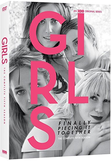 Girls : saison 5 / Lena Dunham, Jesse Peretz, Richard Shepard, réal. | Dunham, Lena (1986-....). Metteur en scène ou réalisateur. Acteur. Scénariste. Antécédent bibliographique