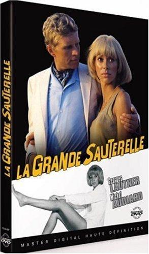 La Grande sauterelle / Georges Lautner, réal. | Lautner, Georges (1926-....). Metteur en scène ou réalisateur. Scénariste