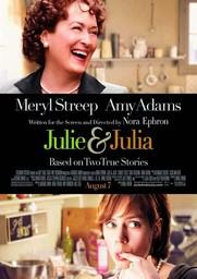 Julie et Julia / Nora Ephron, réal. | Ephron, Nora (1941-2012). Metteur en scène ou réalisateur. Scénariste. Producteur