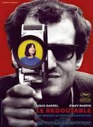 Le Redoutable / Michel Hazanavicius, réal. | Hazanavicius, Michel (1967-....). Metteur en scène ou réalisateur. Scénariste. Producteur