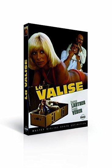La Valise / Georges Lautner, réal. | Lautner, Georges (1926-....). Metteur en scène ou réalisateur