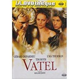 Vatel / Roland Joffé, réal. | Joffé, Roland (1945-....). Metteur en scène ou réalisateur. Producteur