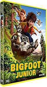 Bigfoot junior / Jeremy Degruson, Ben Stassen, réal. | Degruson, Jeremy. Metteur en scène ou réalisateur. Photographe