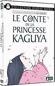 Conte de la princesse Kaguya (Le) / Isao Takahata, réal. | Takahata, Isao (1935-2018). Metteur en scène ou réalisateur. Scénariste