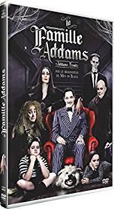 Famille Addams (La) / Barry Sonnenfeld, réal. | Sonnenfeld, Barry (1953-....). Metteur en scène ou réalisateur