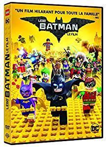 Lego Batman : le film / Chris McKay, réal. | McKay, Chris. Metteur en scène ou réalisateur