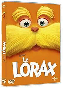 Le Lorax / Kyle Balda, Chris Renaud, réal. | Balda, Kyle. Metteur en scène ou réalisateur