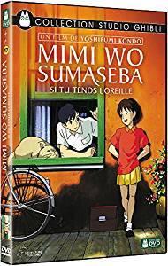 Si tu tends l'oreille (Mimi wo sumaseba) / Yoshifumi Kondô, réal.   Kondô, Yoshifumi. Metteur en scène ou réalisateur