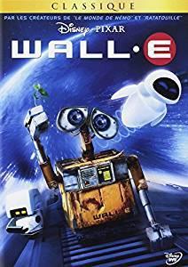 Wall-E / Andrew Stanton, réal. | Stanton, Andrew (1958-....). Metteur en scène ou réalisateur. Scénariste. Antécédent bibliographique