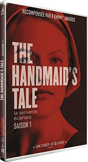 The Handmaid's tale = La servante écarlate : saison 1 / Kate Dennis, Floria Sigismondi, Reed Morano, réal. | Dennis, Kate. Metteur en scène ou réalisateur