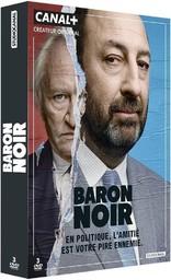 Baron noir : saison 1 / Ziad Doueiri, réal. | Doueiri, Ziad (0000-....). Metteur en scène ou réalisateur