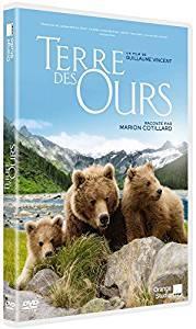 Terre des ours / Guillaume Vincent, réal. | Vincent, Guillaume. Metteur en scène ou réalisateur