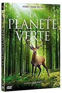 La Planète verte / Jan Haft, réal.   Haft, Jan. Metteur en scène ou réalisateur. Scénariste