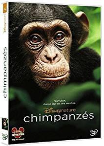 Chimpanzés / Mark Linfield, Alastair Fothergill, réal. | Linfield, Mark. Metteur en scène ou réalisateur. Scénariste
