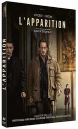 Apparition (L') / Xavier Giannoli, réal.   Giannoli, Xavier. Metteur en scène ou réalisateur. Scénariste