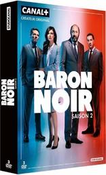 Baron noir : saison 2 / Ziad Doueiri, réal. | Doueiri, Ziad (0000-....). Metteur en scène ou réalisateur