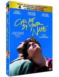Call me by your name / Luca Guadagnino, réal.   Guadagnino, Luca. Metteur en scène ou réalisateur. Producteur