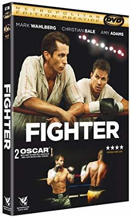 Fighter / David O. Russell, réal. | Russell, David O. (1958-....). Metteur en scène ou réalisateur