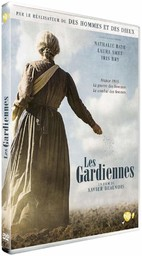 Les Gardiennes / Xavier Beauvois, réal.   Beauvois, Xavier (1967-....). Metteur en scène ou réalisateur. Scénariste