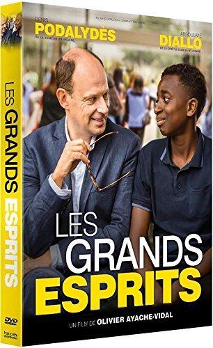 Grands esprits (Les) / Olivier Ayache-Vidal, réal. | Ayache-Vidal, Olivier. Metteur en scène ou réalisateur. Scénariste