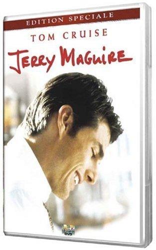 Jerry Maguire / Cameron Crowe, réal.   Crowe, Cameron (1957-....). Metteur en scène ou réalisateur. Scénariste. Producteur
