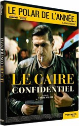 Le Caire confidentiel / Tarik Saleh, réal.   Saleh, Tarik. Metteur en scène ou réalisateur. Scénariste