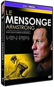 Le Mensonge Armstrong / Alex Gibney, réal. et scénario | Gibney, Alex (1953-....). Metteur en scène ou réalisateur. Scénariste
