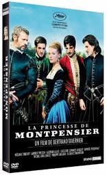 Princesse de Montpensier (La) / Bertrand Tavernier, réal. | Tavernier, Bertrand (1941-....). Metteur en scène ou réalisateur. Scénariste