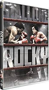 Rocky / John G. Avildsen, réal. | Avildsen, John G. (1935-....). Metteur en scène ou réalisateur