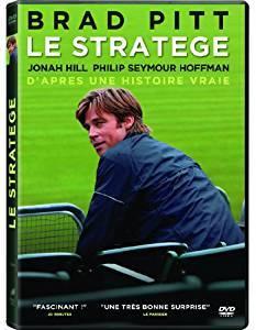 Le Stratège / Bennett Miller, réal. | Miller, Bennett (1966-....). Metteur en scène ou réalisateur