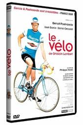 Le Vélo de Ghislain Lambert / Philippe Harel, réal. | Harel, Philippe. Metteur en scène ou réalisateur. Scénariste