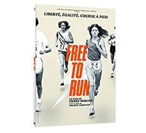 Free To Run / Pierre Morath, réal.   Morath, Pierre. Metteur en scène ou réalisateur