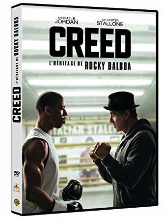 Creed : L'héritage de Rocky Balboa / Ryan Coogler, réal. | Coogler, Ryan. Metteur en scène ou réalisateur. Scénariste