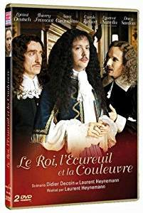 Le roi, l'écureuil et la couleuvre / Laurent Heynemann, réal. | Heynemann, Laurent. Metteur en scène ou réalisateur. Scénariste