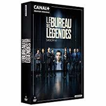 Le Bureau des légendes - Saison 4 / Eric Rochant, Pascale Ferran, Anna Novion, réal.  