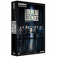 Le Bureau des légendes - Saison 4 / Eric Rochant, Pascale Ferran, Anna Novion, réal. |