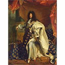 Louis XIV, roi des arts / Priscilla Pizzato, réal. | Pizzato, Priscilla. Metteur en scène ou réalisateur. Scénariste