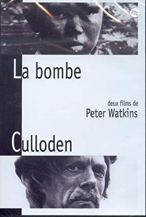La bombe = The War Game / Peter Watkins, réal. | Watkins, Peter. Metteur en scène ou réalisateur