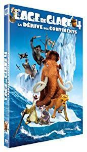L'Age de glace 4 : La dérive des continents / Steve Martino, Mike Thurmeier, réal. | Martino, Steve. Metteur en scène ou réalisateur