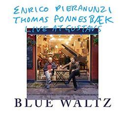 Blue waltz / Enrico Pieranunzi, p   Pieranunzi, Enrico. Compositeur. Musicien