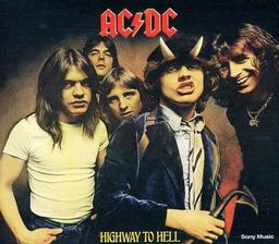 Highway to hell / AC/DC | Ac/Dc