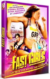 Fast girls / Regan Hall, réal. | Glen, Clay. Metteur en scène ou réalisateur