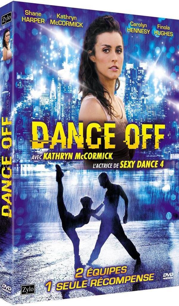 Dance off / Alex di Marco, réal.   Glen, Clay. Metteur en scène ou réalisateur
