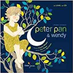 Peter Pan et Wendy / Charles Mingus, mus. | Mingus, Charles. Compositeur