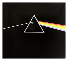 Dark side of the moon / Pink Floyd | Pink Floyd