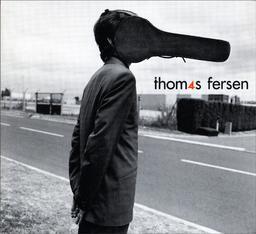 4 [Quatre] / Thomas Fersen   Fersen, Thomas
