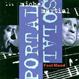 Fast mood / Michel Portal, clar. b + clar. et saxos a et s | Portal, Michel