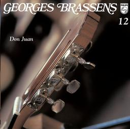 Don juan / interprète, Georges Brassens | Brassens, Georges. Interprète
