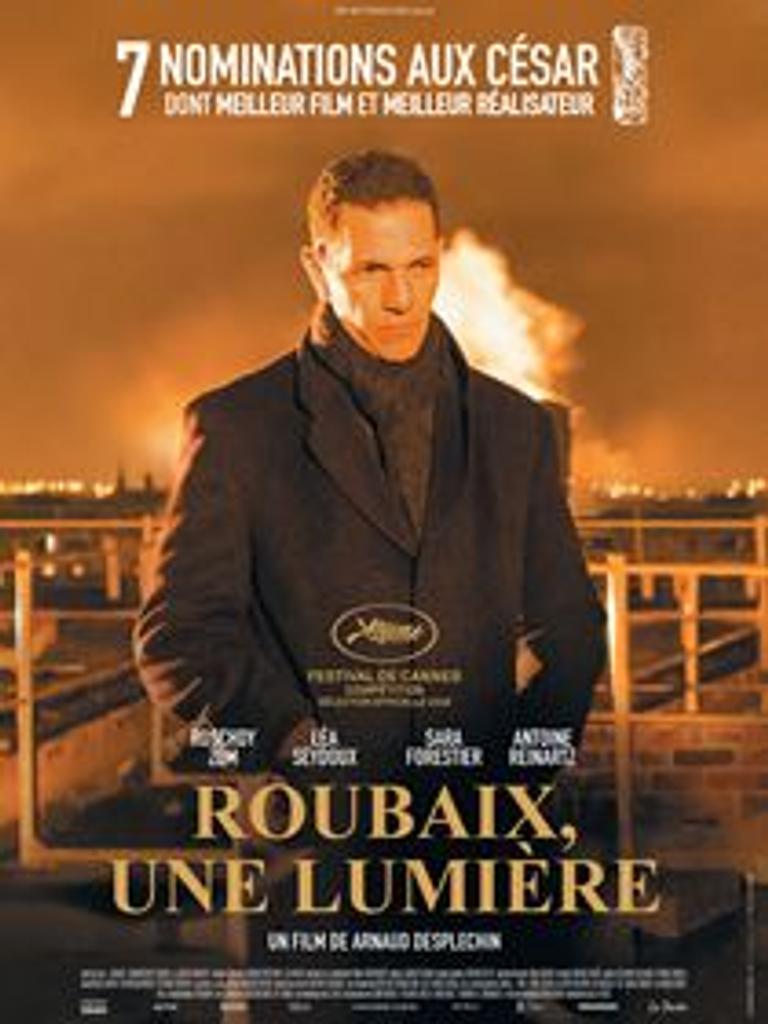Roubaix, une lumière / Arnaud Desplechin, réal.  